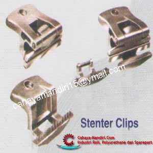 Jual Clip Stenter