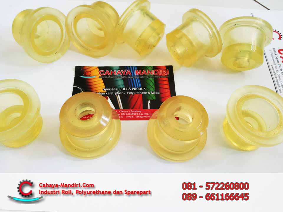 Polyurethane cup
