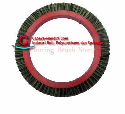 Jual Pinning Brush Stenter Murah