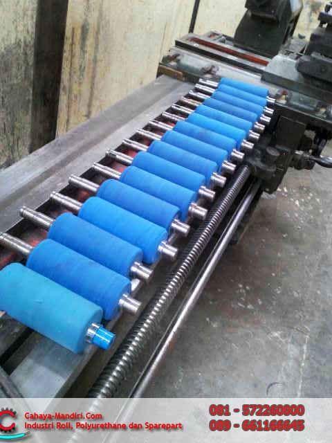 Roll Industri Cat