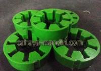 Kopling polyurethane