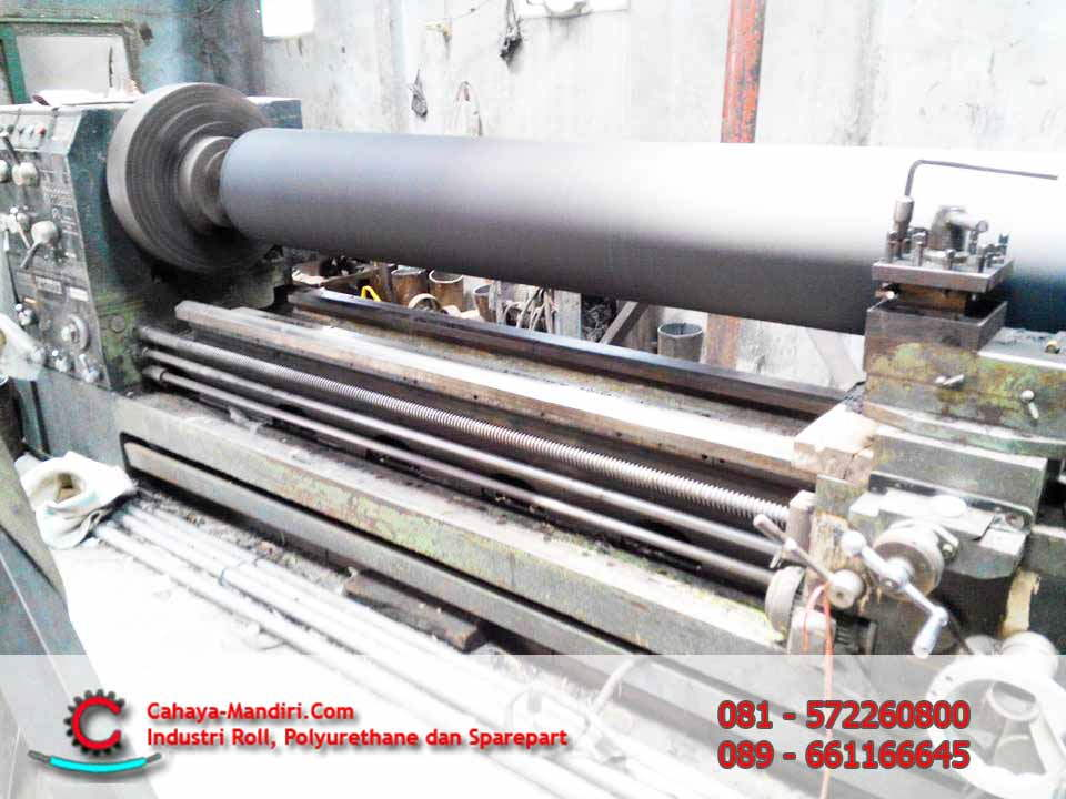 Roll Industri kayu murah